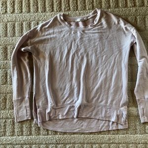 Athleta Coaster Sweatshirt Sz Medium